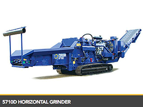 Peterson Horizontal Grinder
